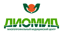 Диомид на ул. Адмирала Ушакова