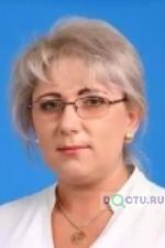 Носкова Елена Владимировна