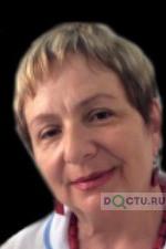 Шмакова Марина Иосифовна