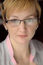 Попова Анастасия Сергеевна