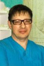 Нестеров Юрий Михайлович
