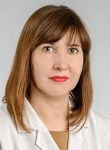 Хлебникова Индира Жаксулаковна