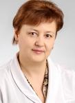 Бахматова Наталия Гелиевна
