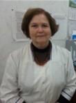 Кормщикова Людмила Сергеевна
