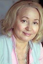 Дьячкова Любовь Анатольевна