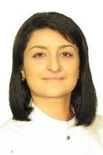 Авагимян Кристина Юрьевна