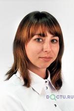 Сугак Татьяна Владимировна
