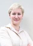 Мельцева Елена Владимировна