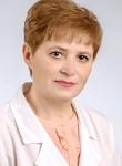 Платонова Ирина Сергеевна