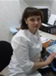 Летягина Светлана Витальевна