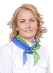 Пантюхина Елена Николаевна