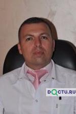 Палакян Хачатур Петросович