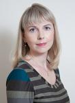 Козловская Елена Леонидовна