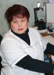 Рязанова Елена Николаевна