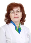 Гильфанова Валентина Петровна