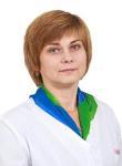 Минченко Елена Юрьевна