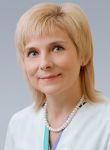 Кустова Людмила Игоревна