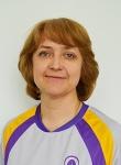 Кивишева Марина Юрьевна