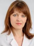 Чулкова Светлана Юрьевна