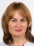 Костарева Ольга Владимировна