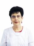 Кравченко Людмила Андреевна
