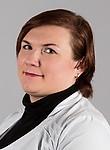 Алпатова Мария Александровна