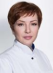 Петрова Ирина Сергеевна