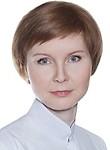 Зеленкина Елена Николаевна